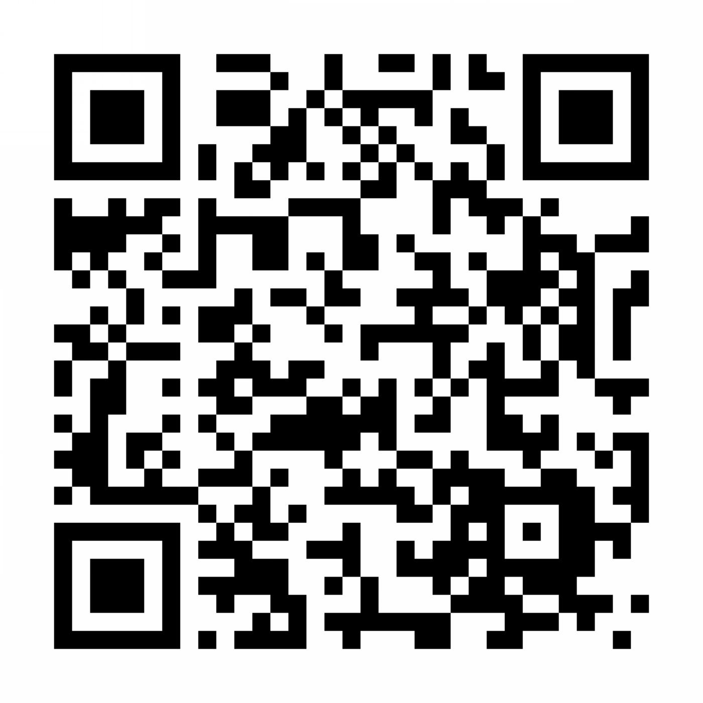 ATLAS QR Code